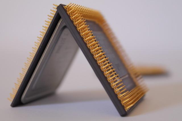 изображение процессора фото