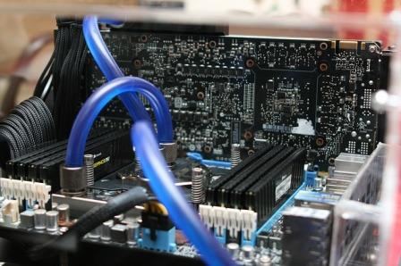 гидро охлаждение компьютера