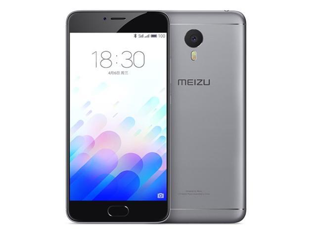 телефон meizu m3